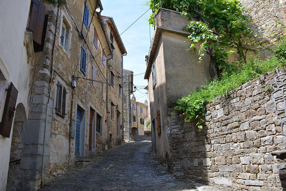 Motovun Istria