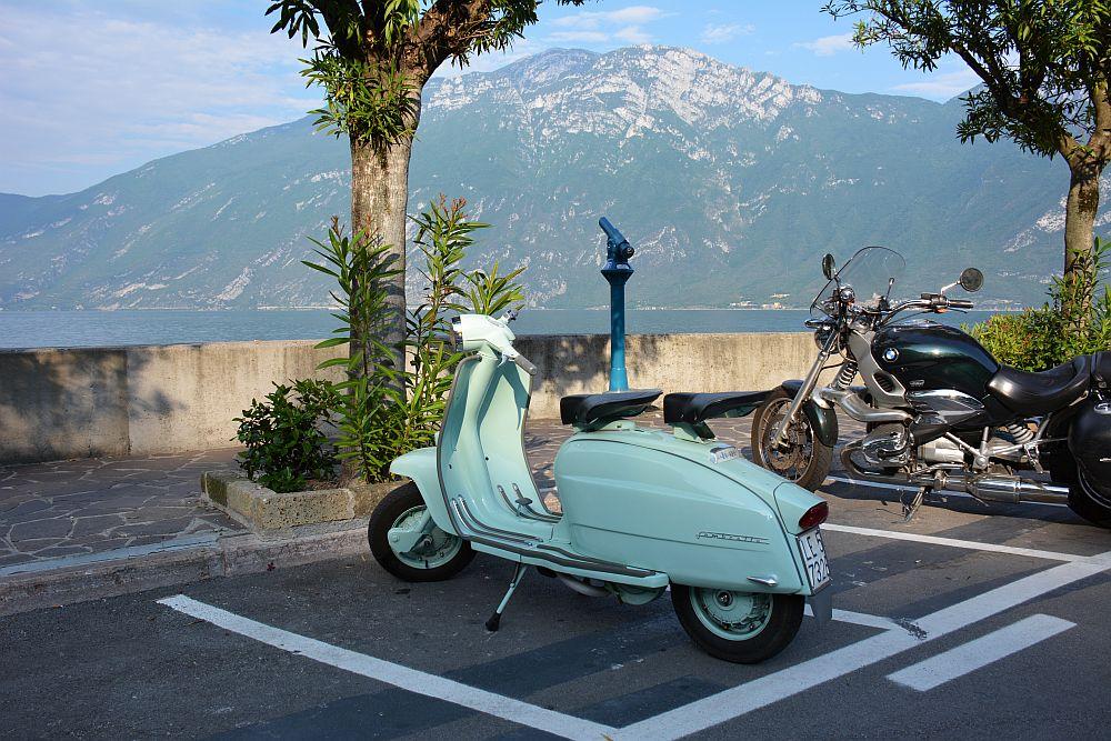 Limone Sur Garda