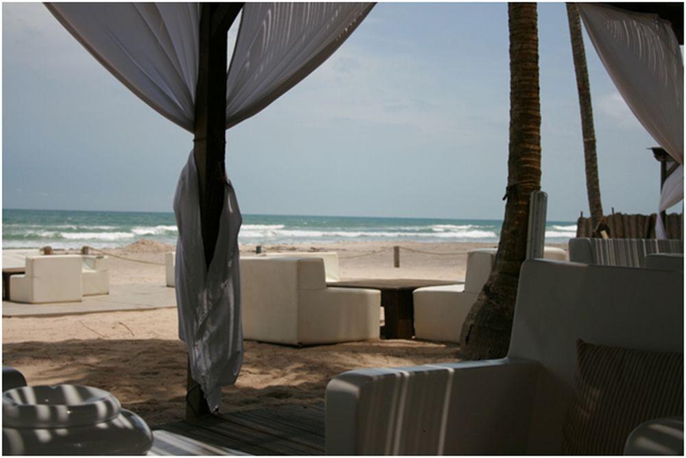 strand Ivoorkust
