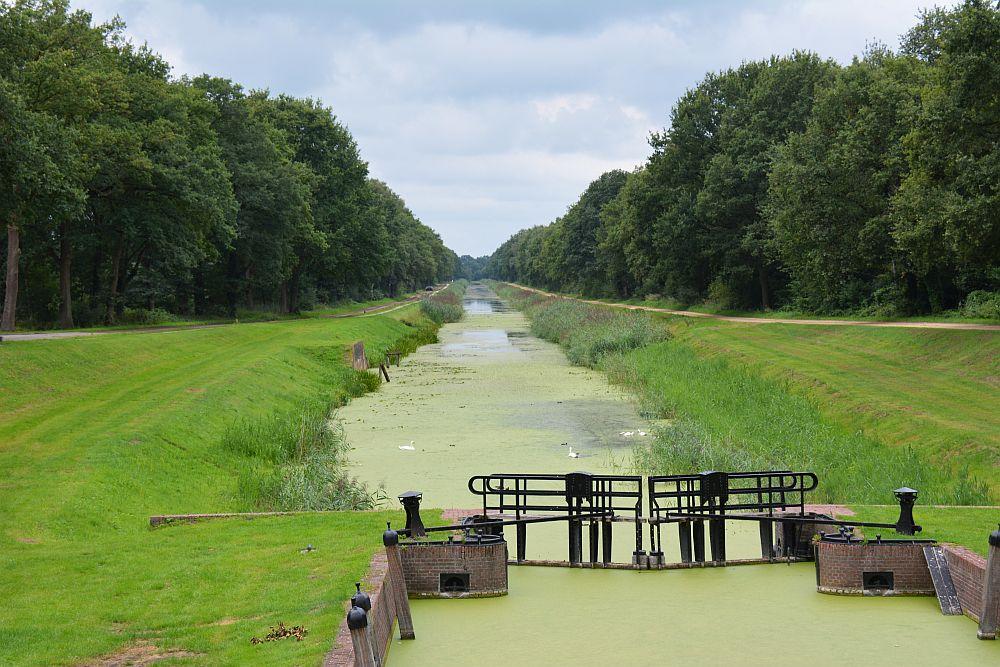 kanaal Almelo Nordhorn