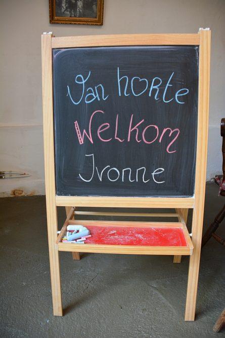 Warm welkom B&B Noordermeer landelijk verblijf