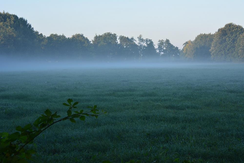 overnachten op het Friese platteland
