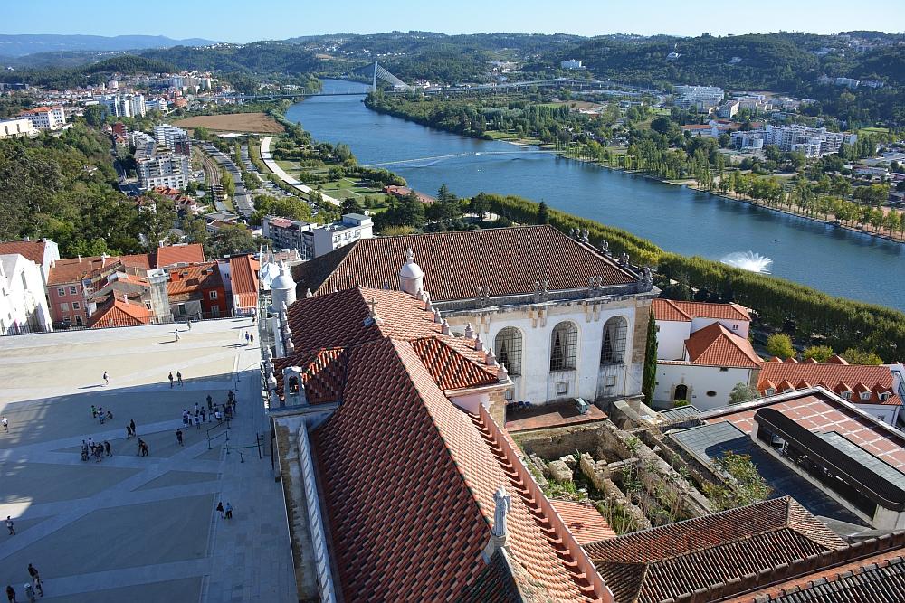 University Coimbra