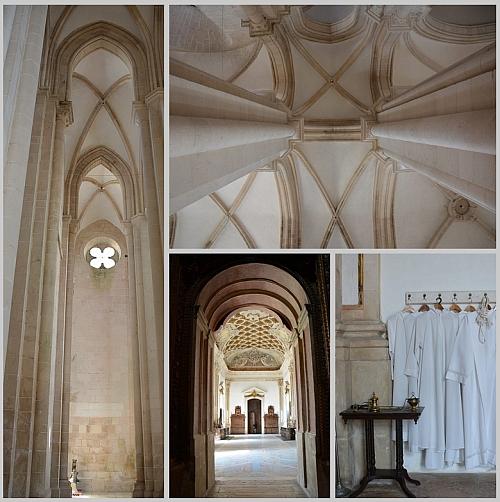 Mosteiro de Alcobaça klooster