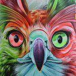 streetart in Arnhem