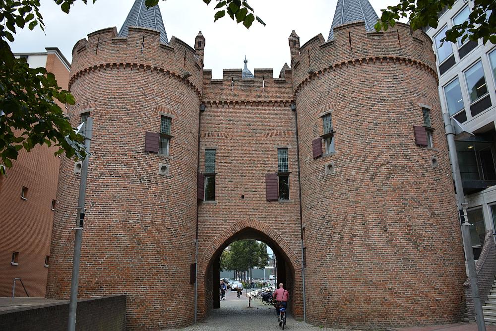 Sabelpoort Arnhem