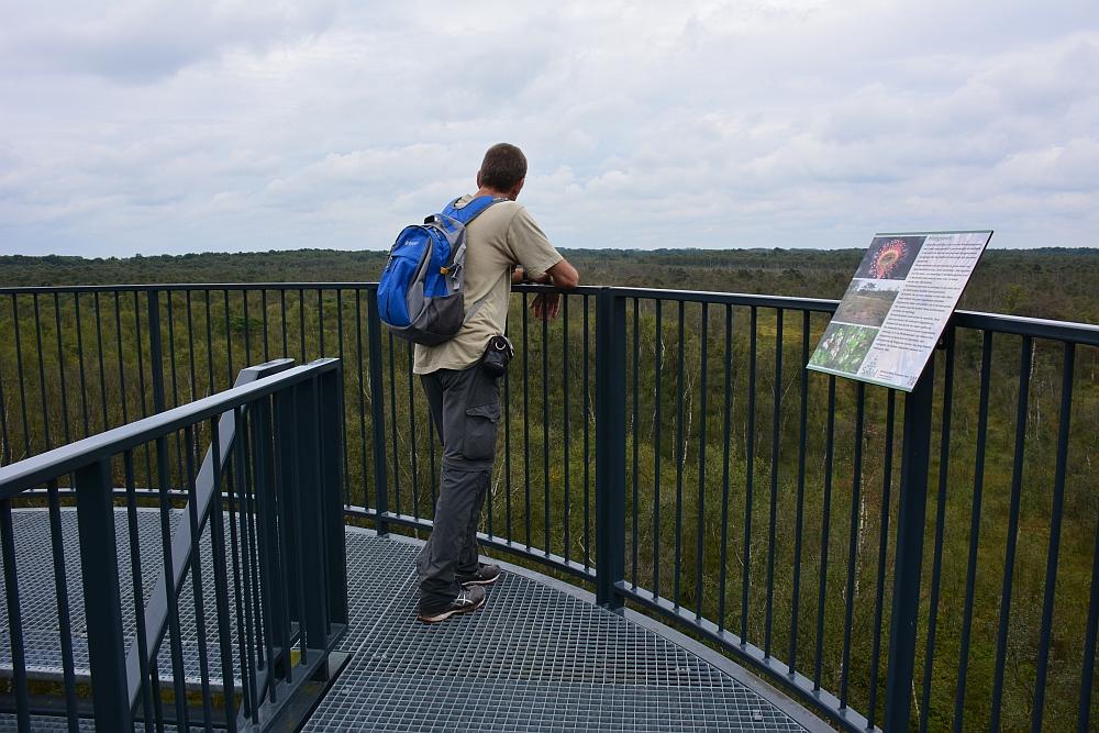 uitkijktoren Vragenderveen