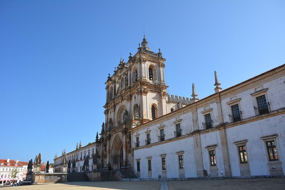 Werelderfgoed in Portugal Mosteiro de Alcobaça