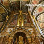 Convento de Cristo Tomar Portugal