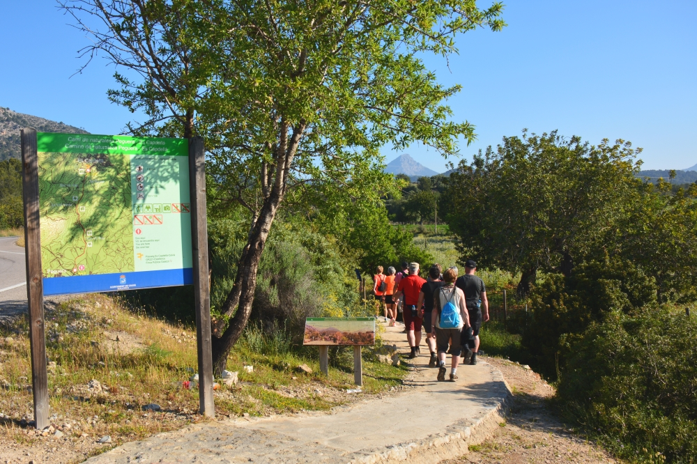 Mallorca Walking Event Primavera