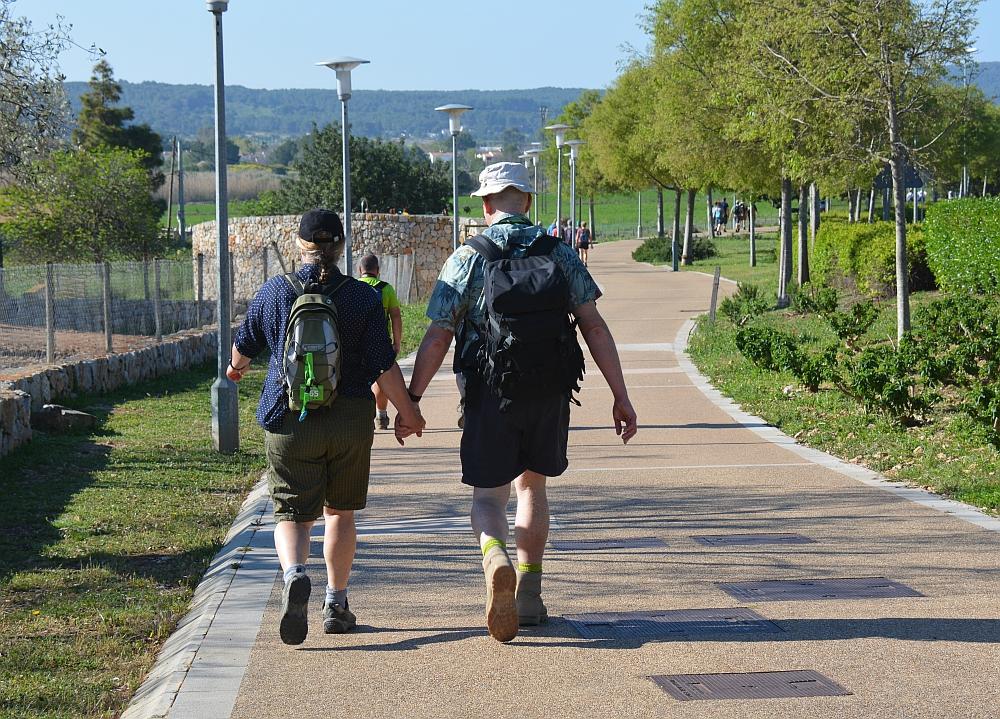 Mallorca Walking Event Primavera