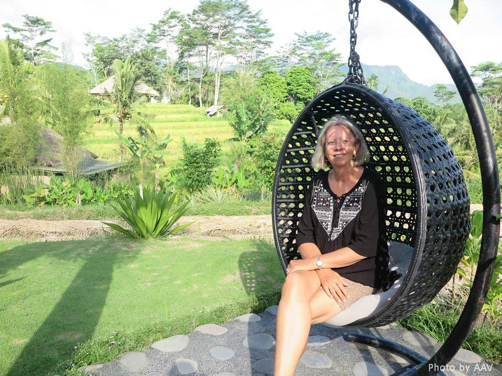 Emigreren naar Bali