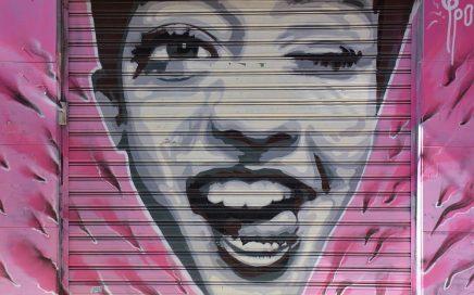street art Athene