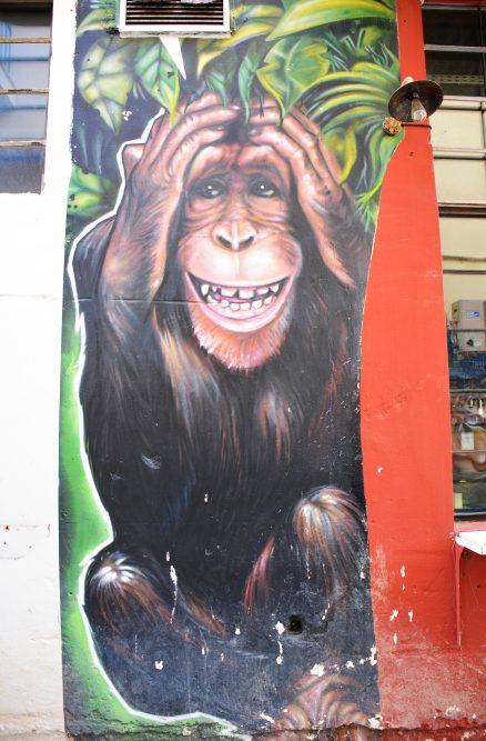 street art Gazi, Athene