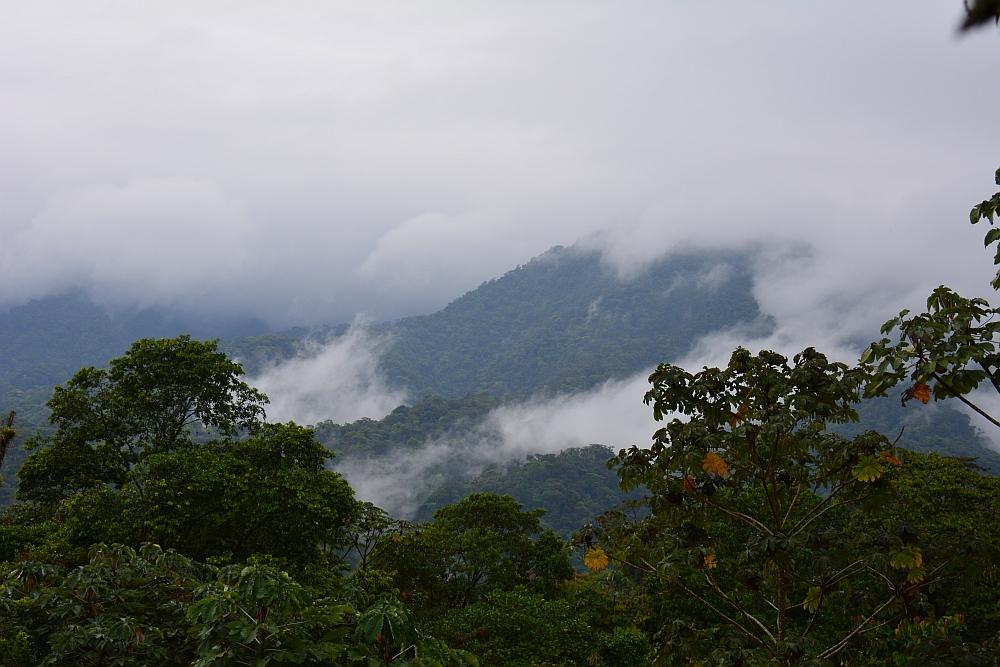 hike Cherro Chato
