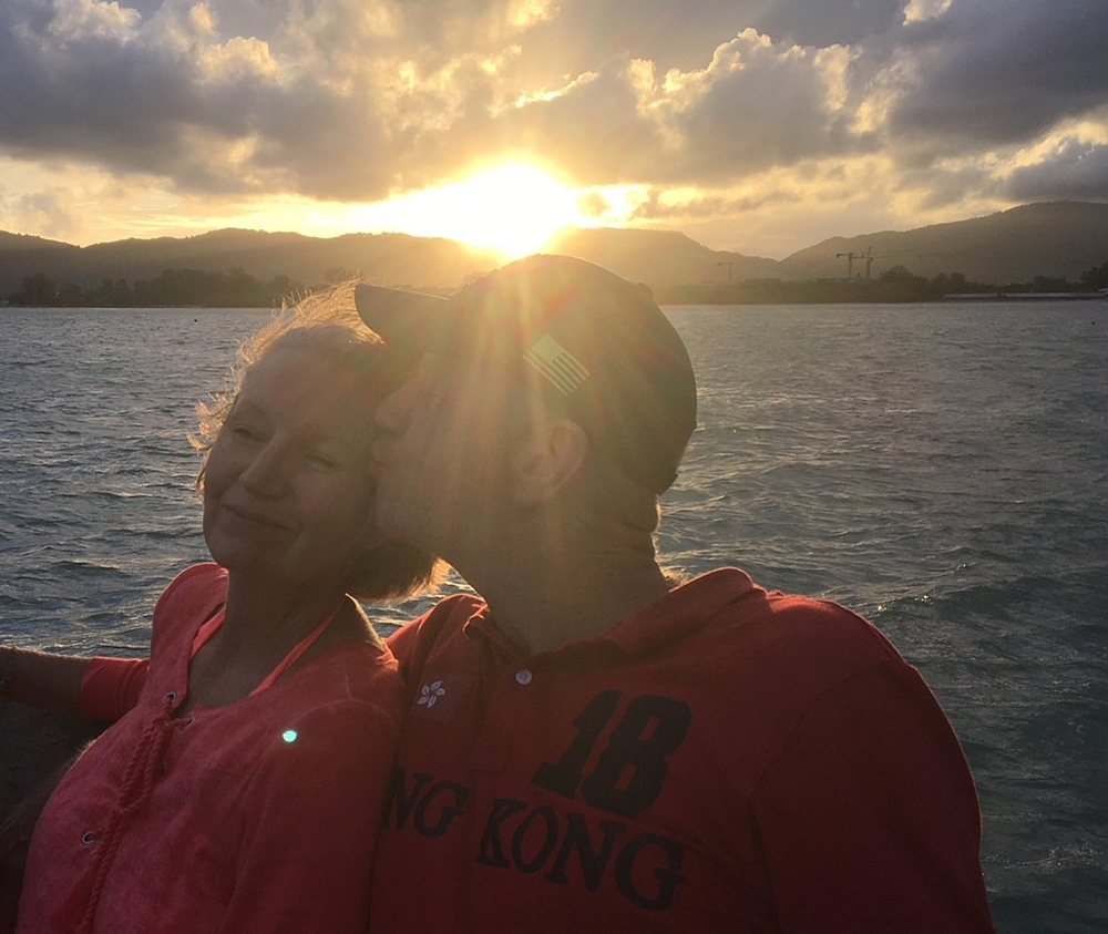 emigreren naar Thailand, wonen op Phuket