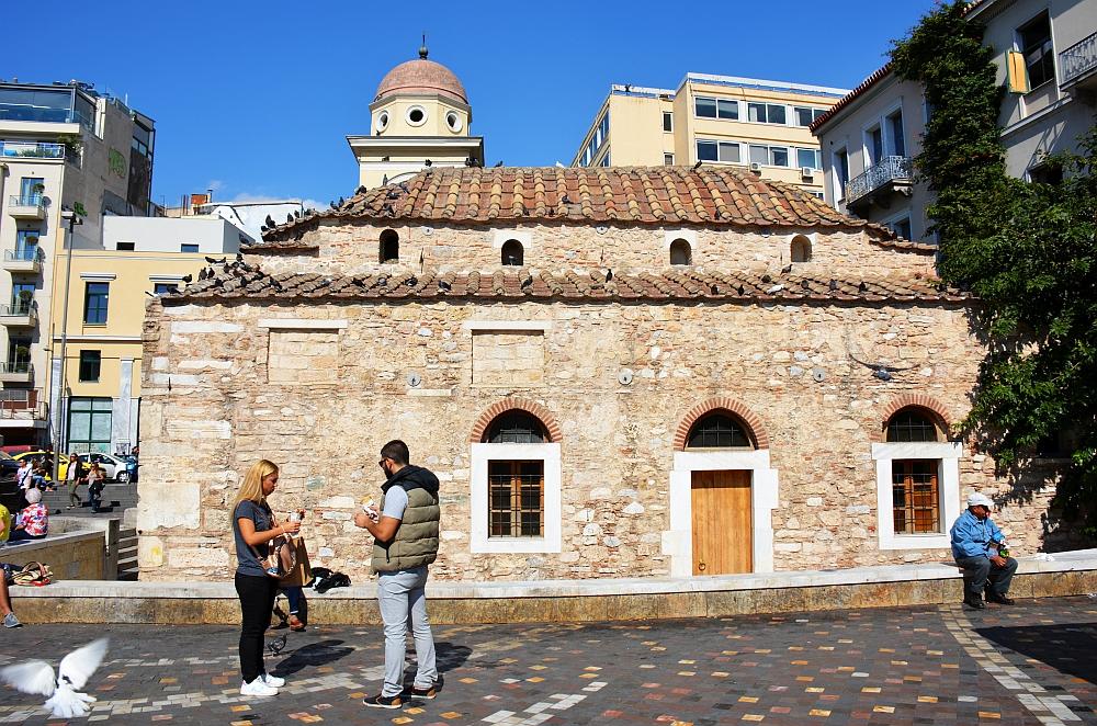 Monastiraki Athene