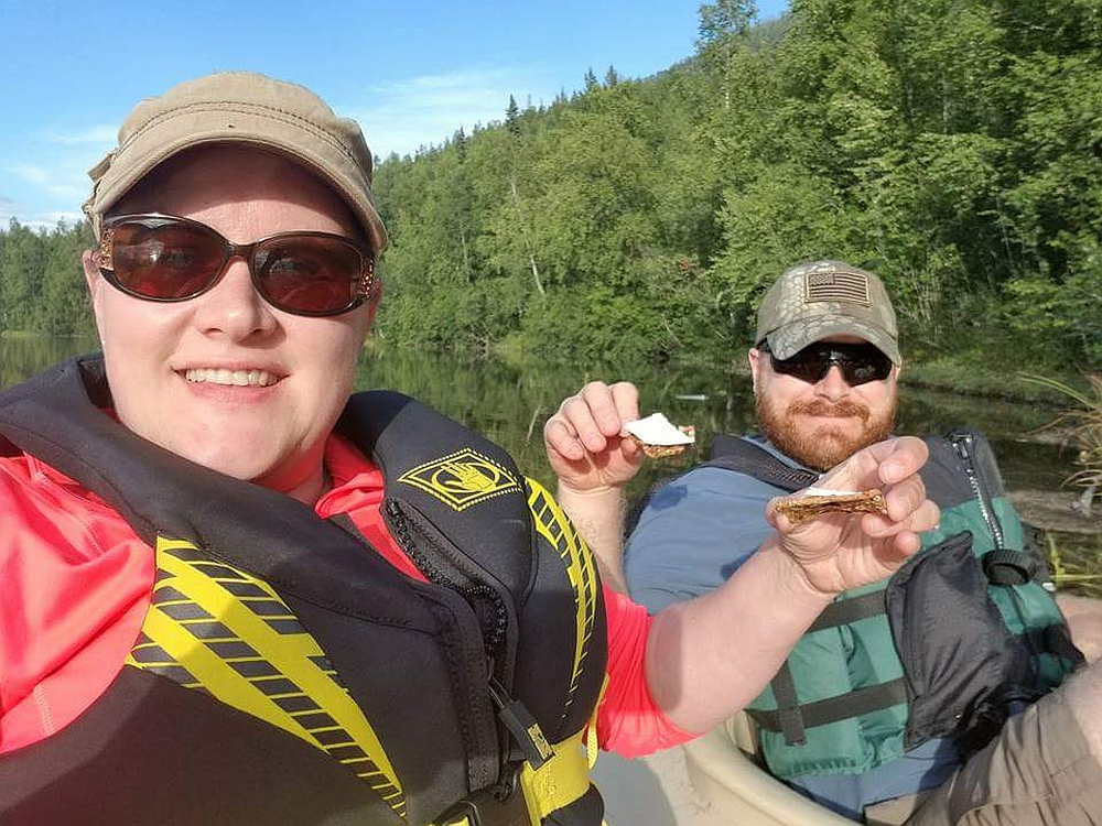 kanovaren Alaska