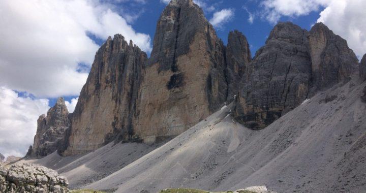 Drei Zinnen Italië