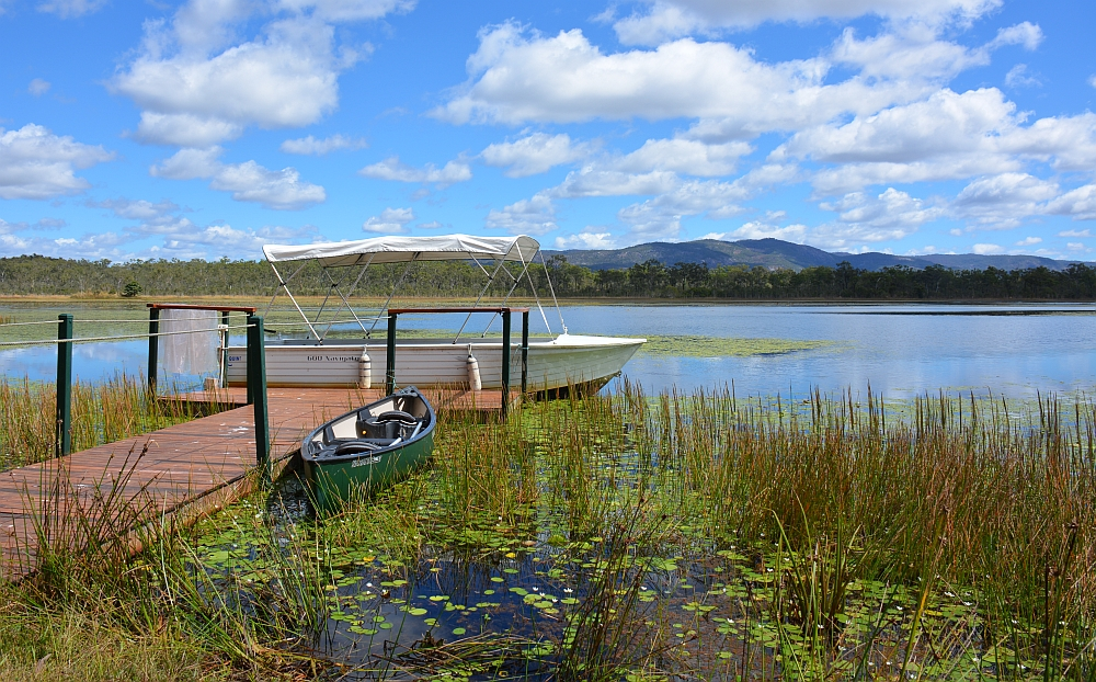 Atherton Tablelands Mareeba Wetlands