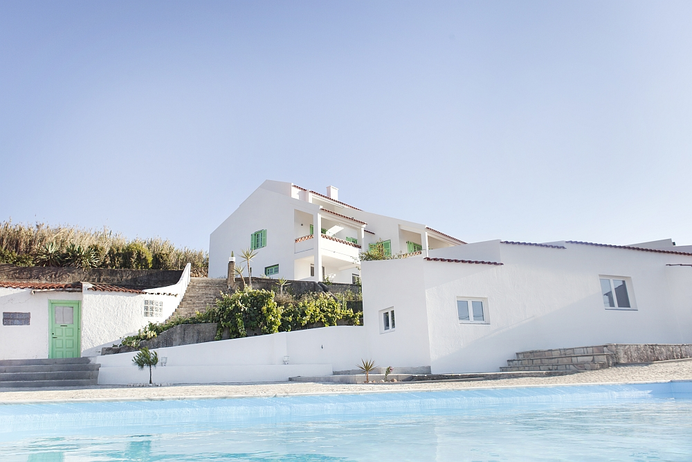Emigreren naar Portgal Ola Onda Guesthouse