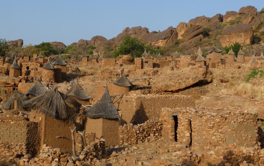 Dogon Kondou, Mali