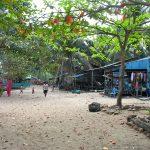 Koh Rong Sanloem, Cambodja