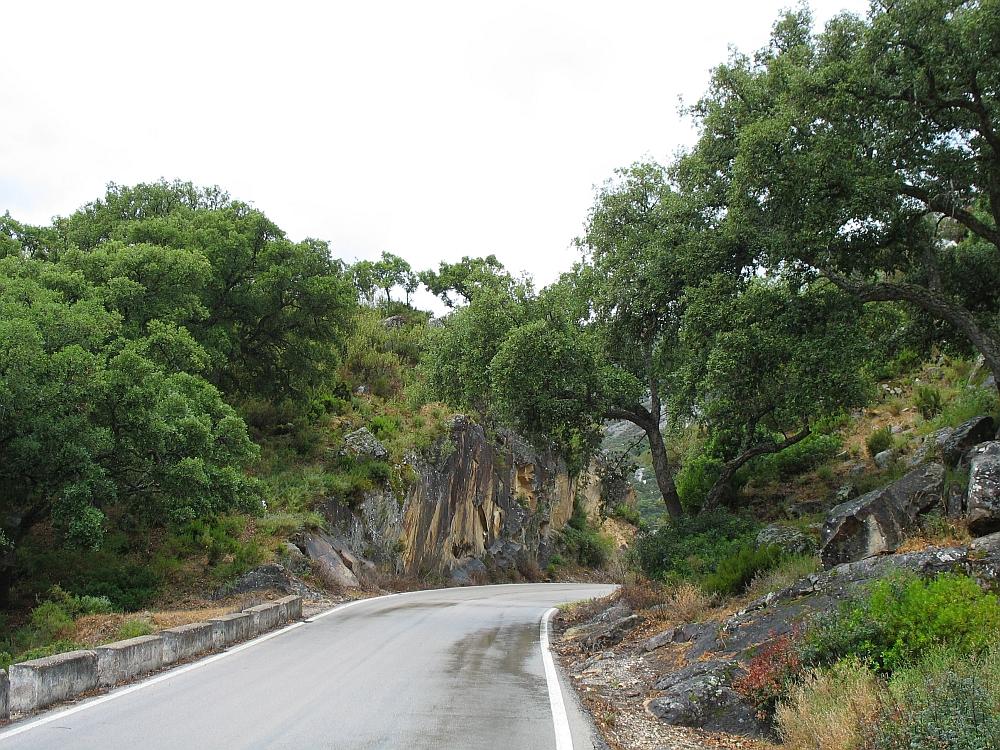 actieve rondreis door Andalusië