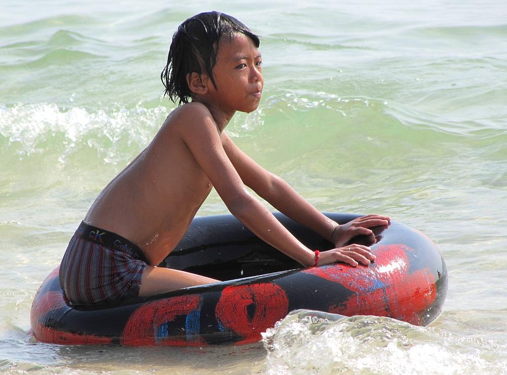 beachtime....Sihanoukville