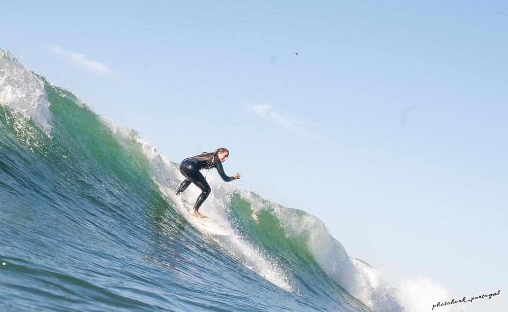 Emigreren naar Portugal surfen Ericeira