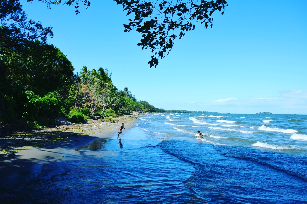 Ometepe, beaches