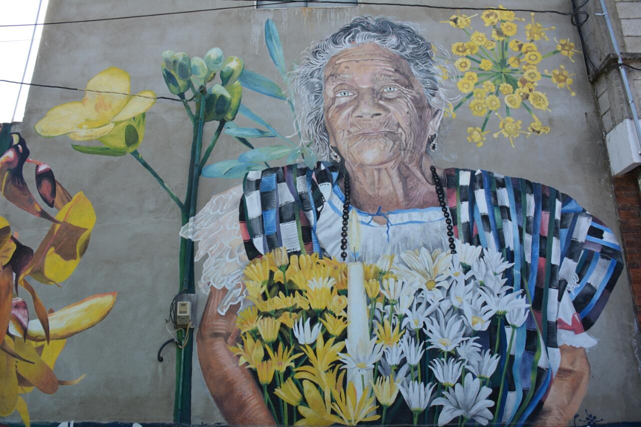 twee weken in Guatemala, Atitlan