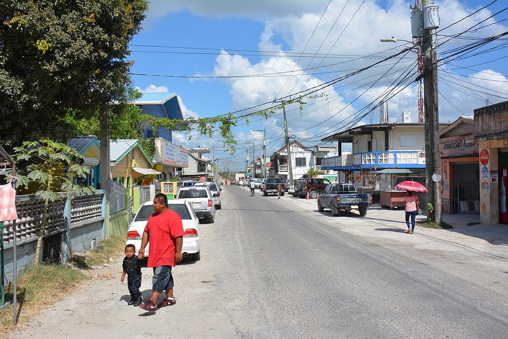 Orangewalk Belize