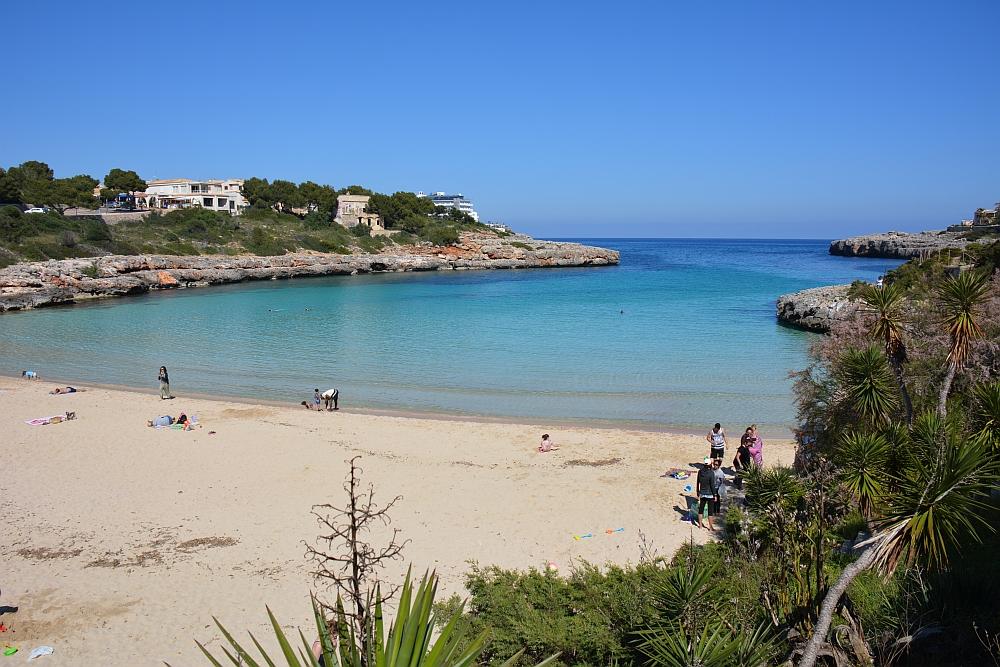 strand Portocolom