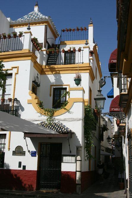 Sevilla,