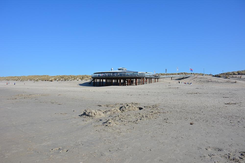 strand Buren, Ameland