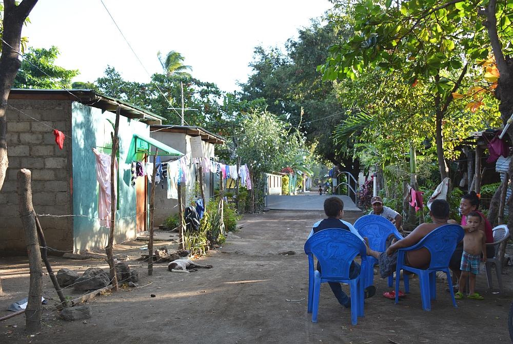 portretten Nicaragua, Ometepe