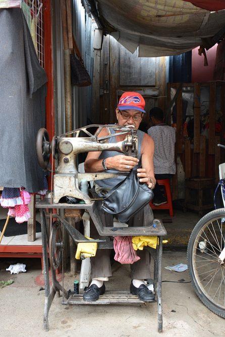 portretten Nicaragua