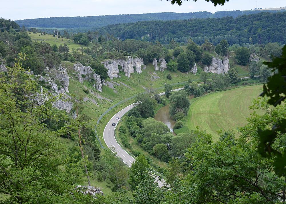 Panoramaweg Zwölf Apostel