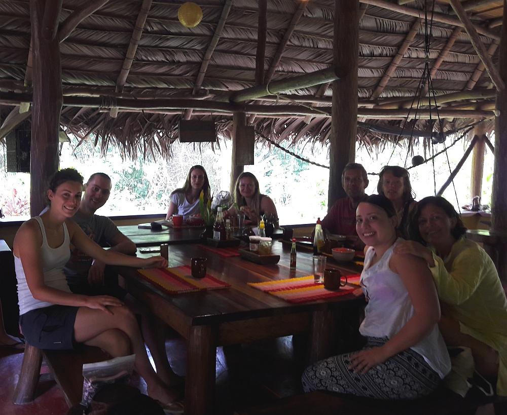 Hotelito Perdido Guatemala