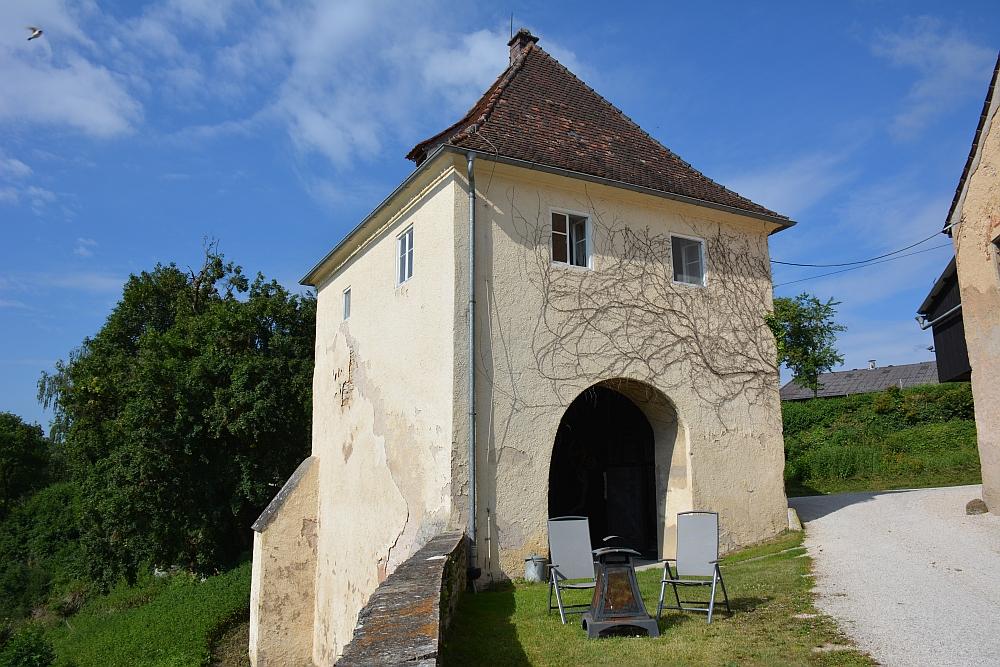 Slapen in een kasteel in Duitsland