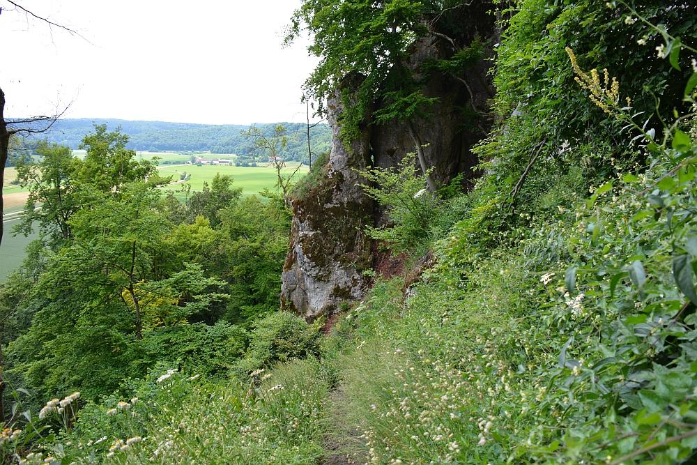 Wandelen in Beieren de Jägersteig