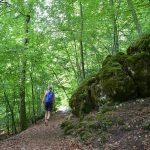 Wandelen in Duitsland, de Jägersteig in Beieren