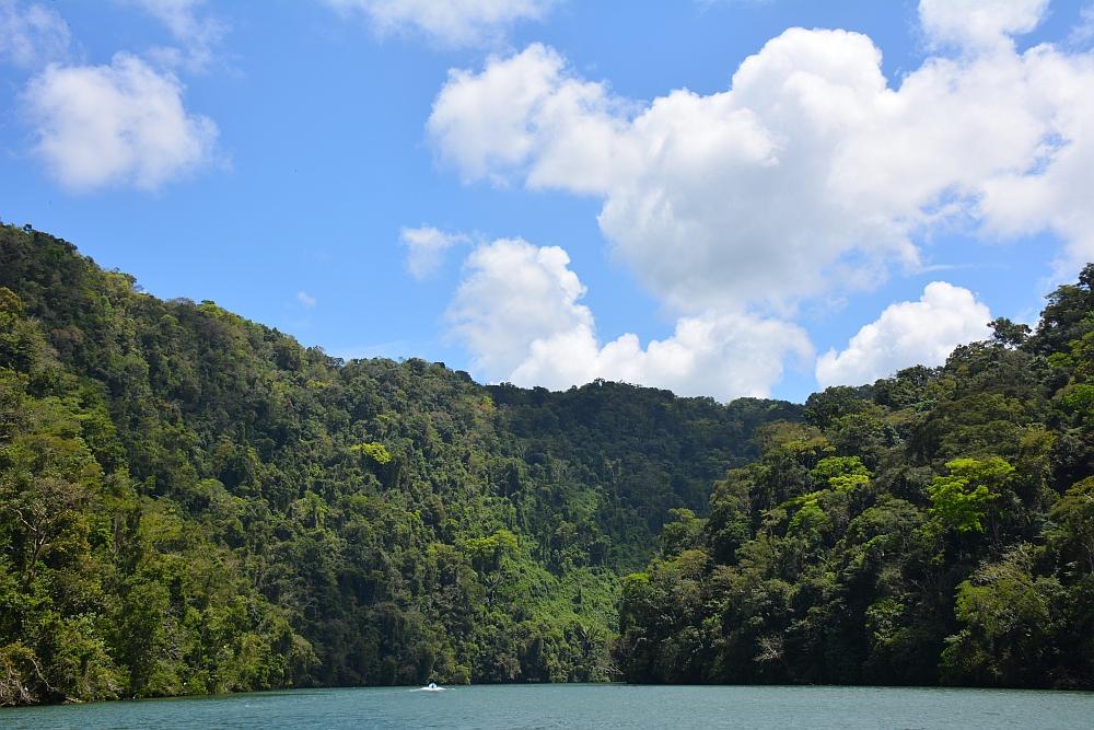 Rio Dulce Guatemala