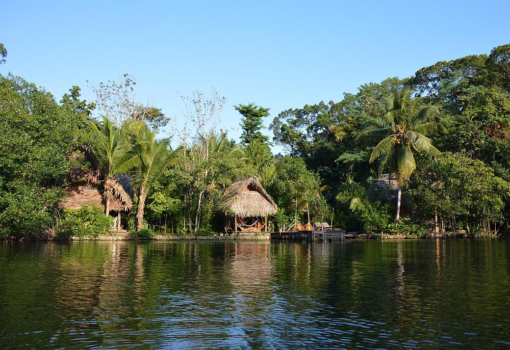Hotelitp Perdido Guatemala