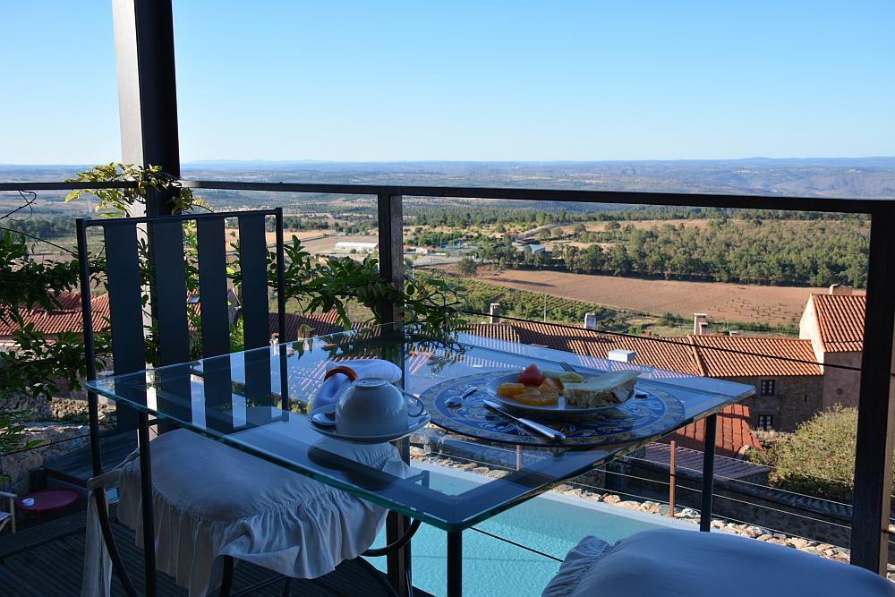 Bijzondere hotels in Portugal; Casa da Cisterna