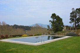 bijzondere hotels in Portugal; Hotel Rural Convento Dos Capuchos