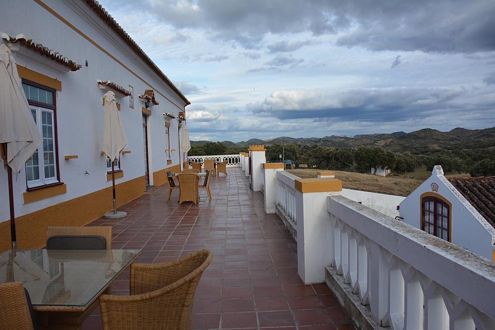 Bijzondere hotels in Portugal; Parque de Noudar