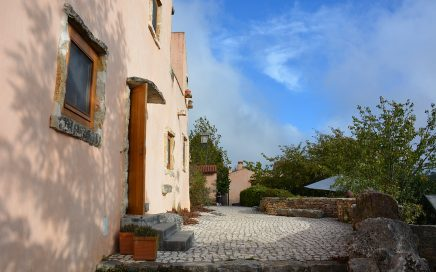 Bijzondere hotels in Portugal, Villa Pedra Natural Houses