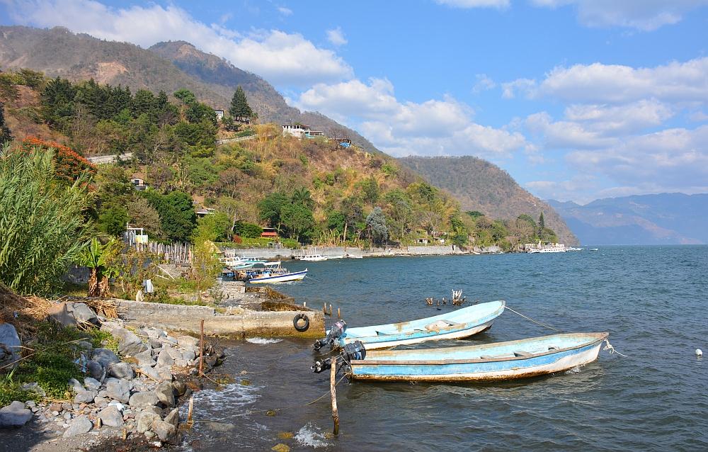 meer van Atitlan